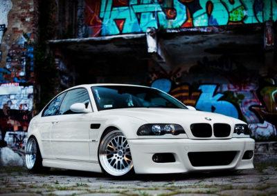 BMW E46 | JR10