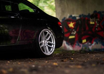 BMW E92 | JR25 20×10 & 20×11