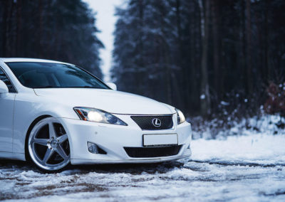 LEXUS IS300 | JR24 19