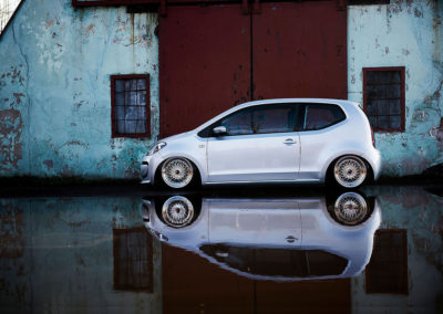 VW UP | JR9 | Chrome