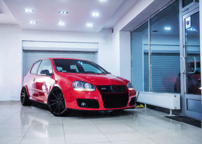 VW GOLF MK5 GTI | JR21 19×9.5