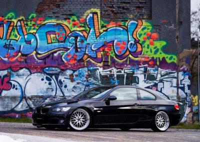 BMW E92 | JR23