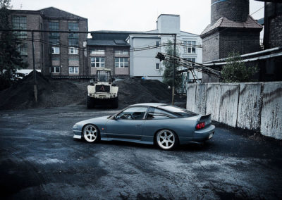 NISSAN 200SX | JR12