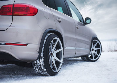 VW TIGUAN | JR20 20×10 & 20×11