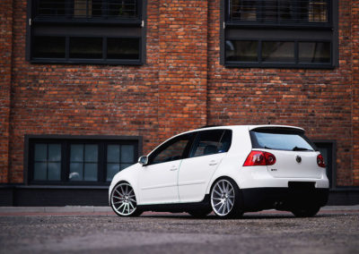 VW GOLF MK5 GTI | JR22