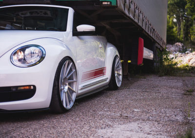 VW THE BEETLE | JR22 20×10 & 20×11