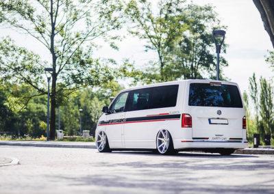 VW T6 | JR20