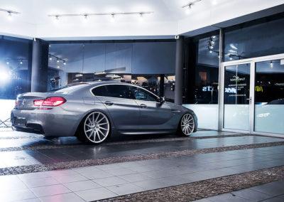 BMW 6 GRANDCOUPE | JR22 20×10 & 20×11