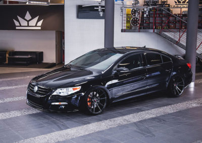 VW PASSAT | JR21 | Black