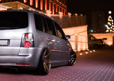 VW TOURAN | JR20