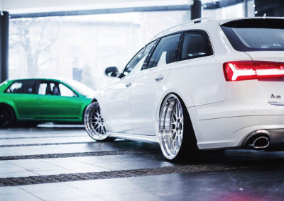AUDI A6 ALLROAD | JR23 20×10.5